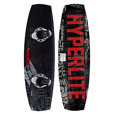 Hyperlite State Wakeboard 140 w/ Remix Boots - Men's
