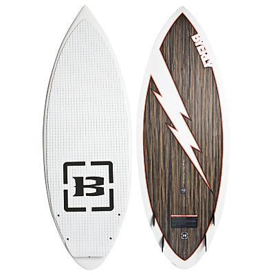 Byerly Hazard Wakesurfer 5Ft 4In
