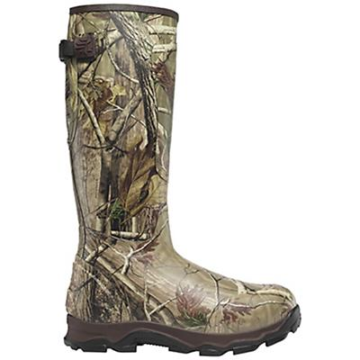 Lacrosse Men's 4xBurly 1200G Boot