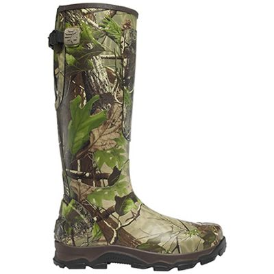 Lacrosse Men's 4xBurly Boot
