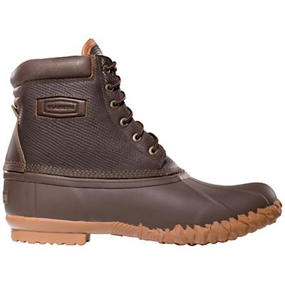 Lacrosse Men's 6 Eye Leather Pac Boot