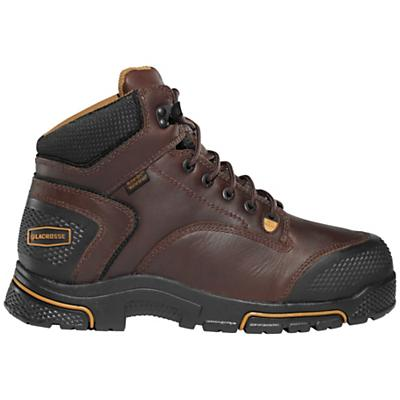 Lacrosse Men's Adamas 6 Inch Met Guard Steel Toe Boot