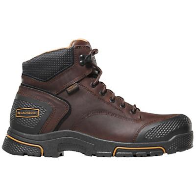 Lacrosse Men's Adamas 6 Inch Steel Toe Boot