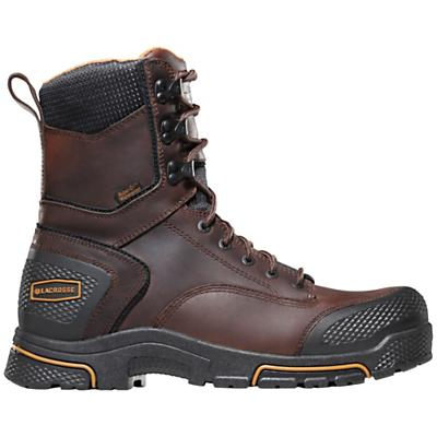Lacrosse Men's Adamas 8 Inch 600G Non Metallic Safety Toe Boot