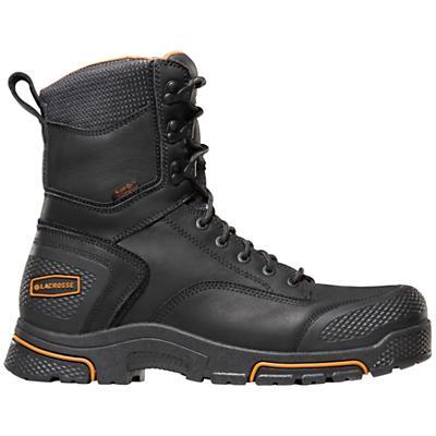 Lacrosse Men's Adamas 8 Inch Steel Toe Boot
