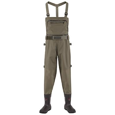 Lacrosse Men's Alpha Swampfox Drop Top Wader