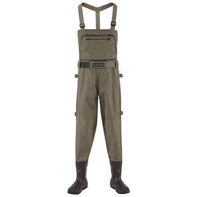 Lacrosse Men's Alpha Swampfox Drop Top 600G Insulated Wader