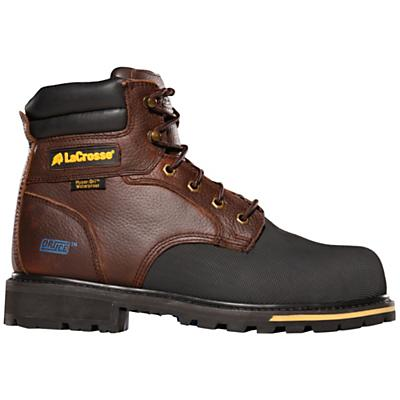 Lacrosse Men's Brakeman 6 Inch Boot