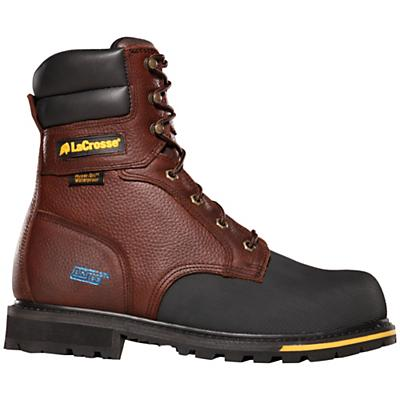 Lacrosse Men's Brakeman 8 Inch Boot