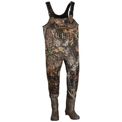 Lacrosse Men's Brush-Tuff Wader