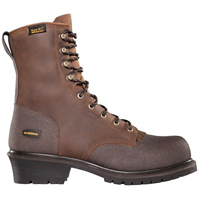 Lacrosse Men's Extreme Tough Logger Boot