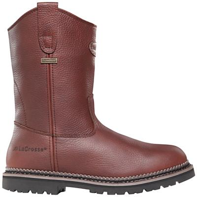 Lacrosse Men's Foreman Wellington DC Boot