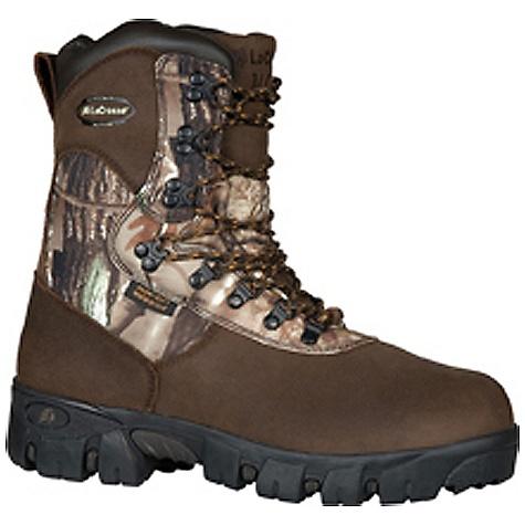 Lacrosse Men's Game Country 1600G Insulated 10IN Boot