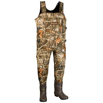 Lacrosse Men's Mallard Expandable Chest Wader