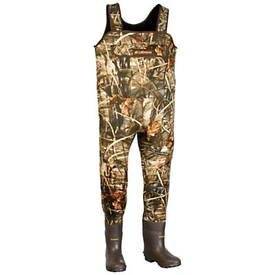 Lacrosse Men's Super-Tuff Wader