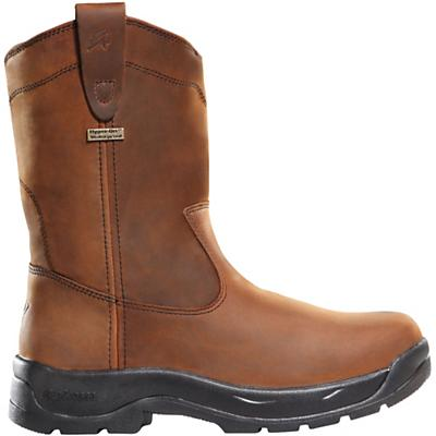 Lacrosse Men's Wellington QC DC Boot