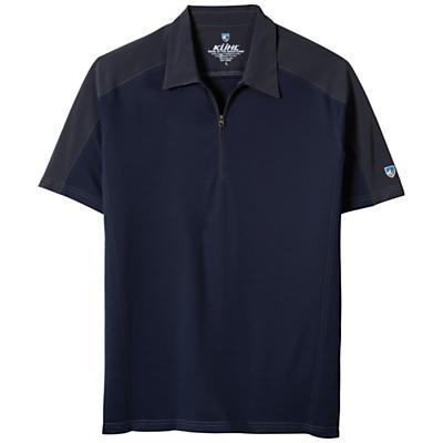 Kuhl Men's Coffeenna Polo Shirt