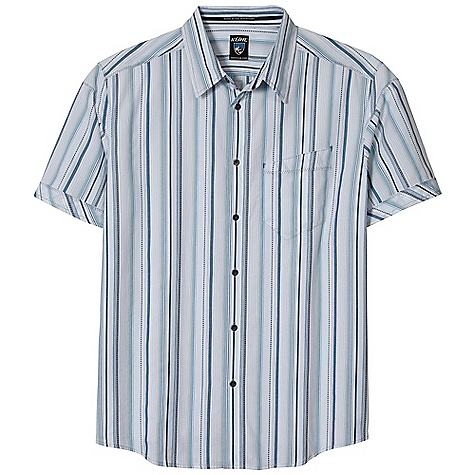 Click here for Kuhl Men's Vertikl Shirt prices
