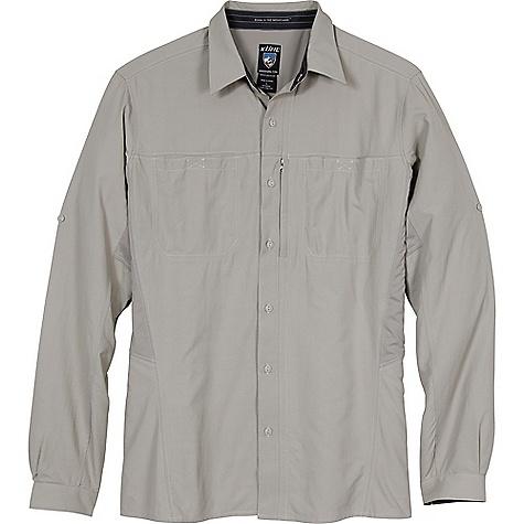 Click here for Kuhl Men's Wunderer Shirt prices