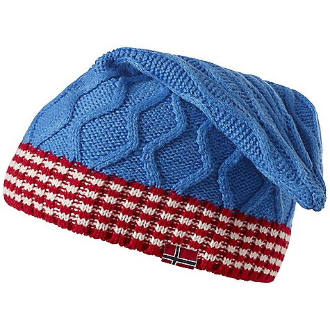 photo: Helly Hansen Norge Beanie winter hat
