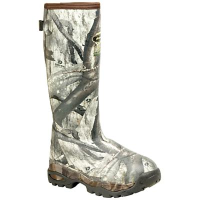 Lacrosse Men's Alphaburly 18 Inch 1500G Insulated Sport Boot