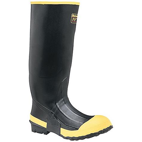 Lacrosse Men's Premium Puncture Resistant Knee Boot