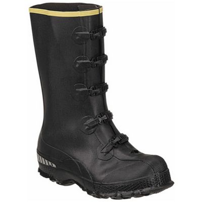 Lacrosse Men's ZXT Buckle Wedge 14 Inch Overshoe