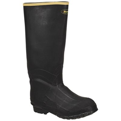 Lacrosse Men's ZXT Insulated Knee Boot