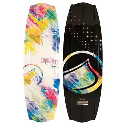 Liquid Force Angel Wakeboard 138 - Women's