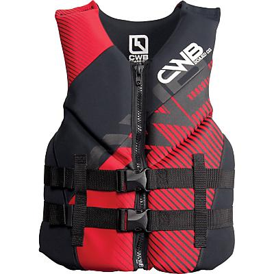 CWB Pure CGA Wakeboard Vest - Men's