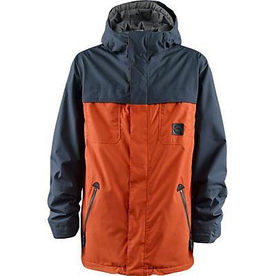 Foursquare Recoil Snowboard Jacket - Men's