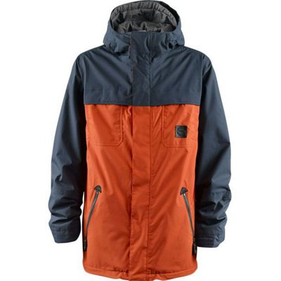 Foursquare Recoil Snowboard Jacket - Men's