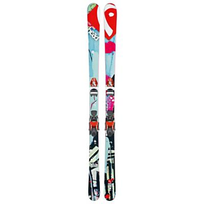 Head The Caddy Skis w/ Mojo 11 Bindings - Men's