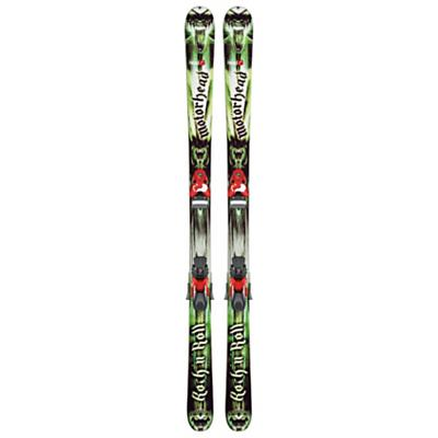 Head Rock N Roll 95 Skis w/ Mojo 12 Bindings - Men's
