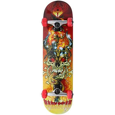 Darkstar Force Skateboard Complete 7.8 inch