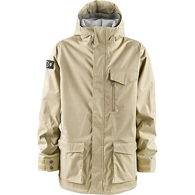 Foursquare Uprise Snowboard Jacket - Men's