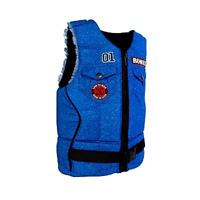 Ronix Hazzard County Wakeboard Vest - Men's