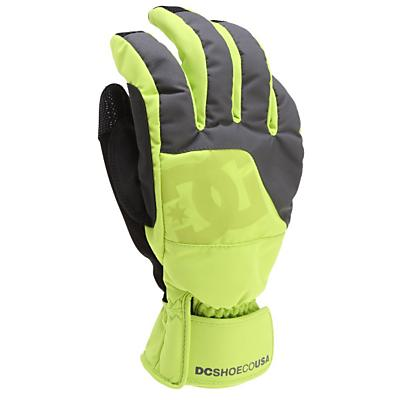 DC Seger Gloves - Men's