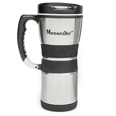 Moosejaw Avex Thermal Biner Mug 16 oz.