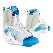 Liquid Force Plush Wakeboard Bindings - Women's