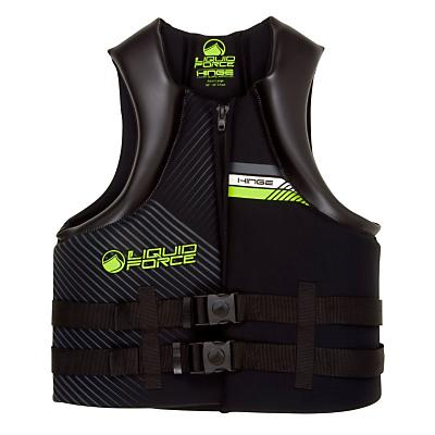 Liquid Force Hinge CGA Wakeboard Vest - Men's