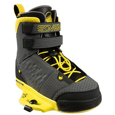 Liquid Force Soven Wakeboard Bindings - Men's