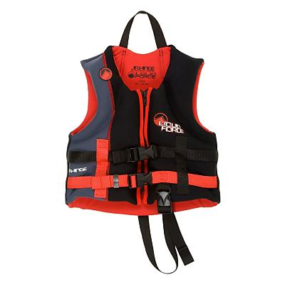 Liquid Force Hinge CGA Wakeboard Vest Child - Kid's