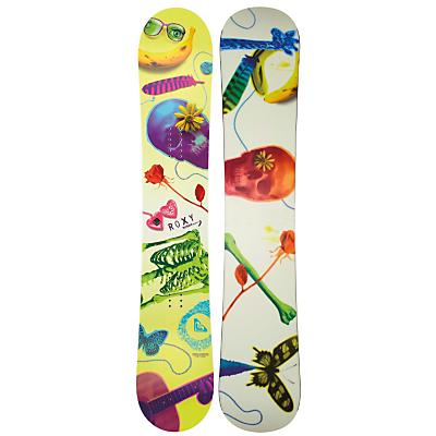 Roxy Sugar Banana Snowboard 142 - Women's