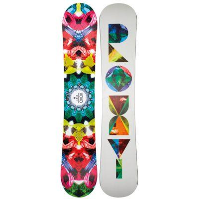 Roxy Xoxo PTX Snowboard 146 - Women's