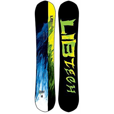 Lib Tech Hot Knife Snowboard 159 - Men's