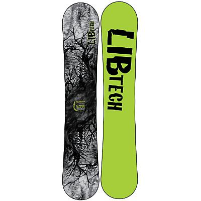 Lib Tech Skunk Ape C2BTX HP Wide Snowboard 165 - Men's