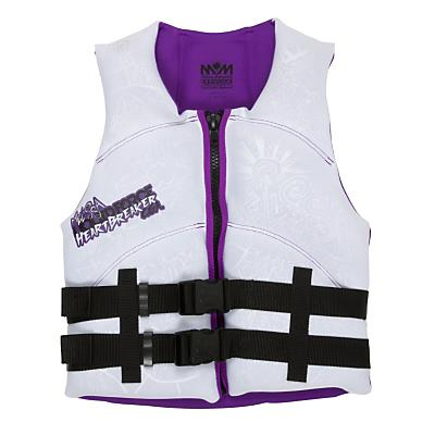Liquid Force Heartbreaker CGA Wakeboard Vest - Women's