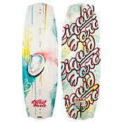 Liquid Force Angel Wakeboard 134 - Women's