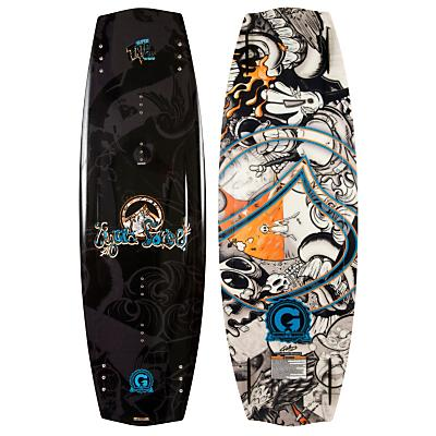 Liquid Force Super Trip Wakeboard 135 - Men's